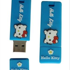 USB hình mèo