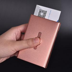 hộp namecard doanh nhân