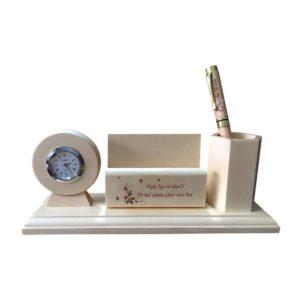 ống đựng bút để bàn