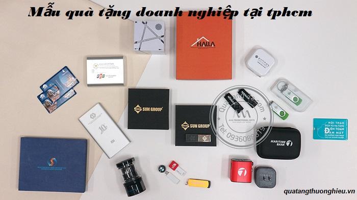 mẫu quà tặng doanh nghiệp tại tphcm