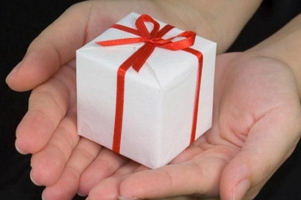 doanh nghiệp quà tặng ở việt nam