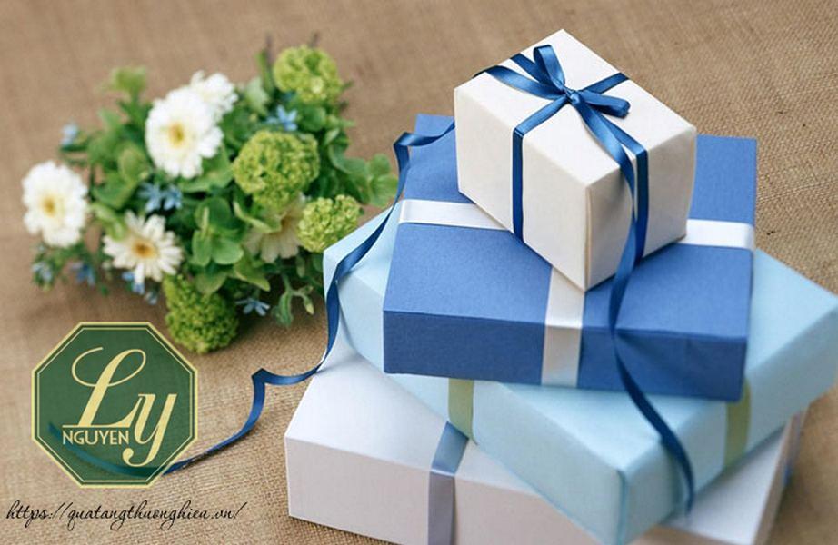 quà tặng 20/10 cho khách hàng