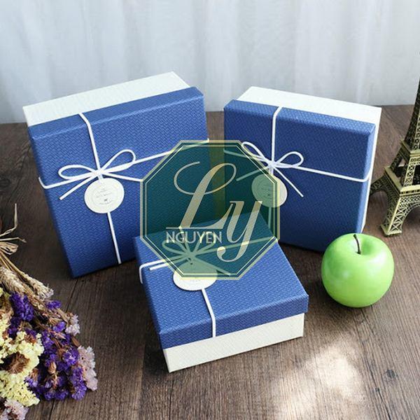 ý nghĩa hộp quà tặng